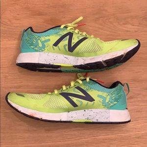New Balance 1500 v3 REVlite fantom fit neon green